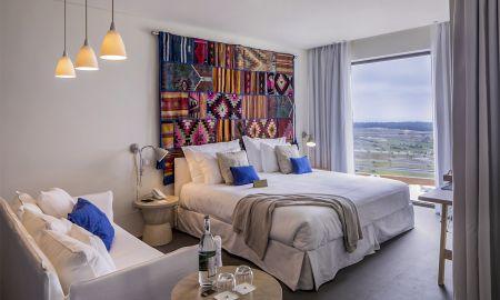 Suite - Evolutee Hotel - Center