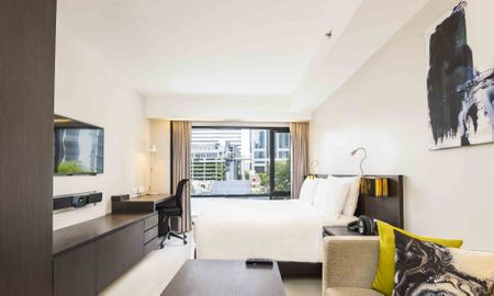 Studio Superior - Maitria Hotel Sukhumvit 18 Bangkok – A Chatrium Collection - Bangkok