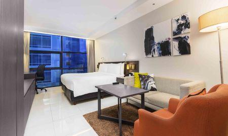 Studio Standard - Maitria Hotel Sukhumvit 18 Bangkok – A Chatrium Collection - Bangkok