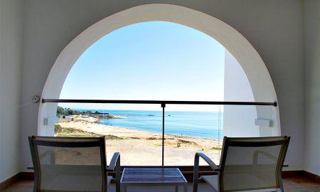 Fell Room - sea view - La Badira - Adults Only - Hammamet