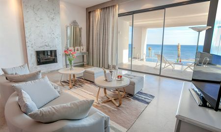 Suite with Private Pool - La Badira - Adults Only - Hammamet