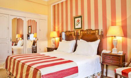 Quarto Twin - Hotel Avenida Palace - Lisboa