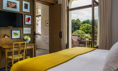 Suite Parc - Hôtel Royal - Evian Resort - Rhône-alpes