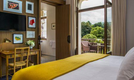 Suite Parque - Hôtel Royal - Evian Resort - Ródano-alpes