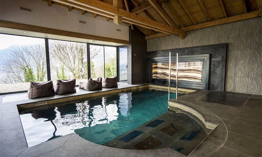 Hotel Les Tresoms Lake Spa Resort Booking Info