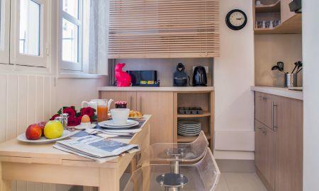 Apartamento Conforto - Hotel Mayet - Paris