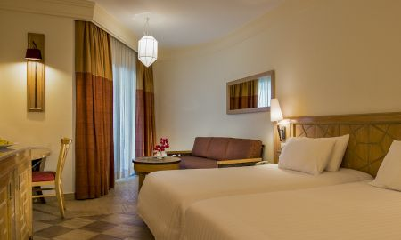 Superior Twin Room - Garden View - Beach Wing - Novotel Sharm El Sheikh - Sharm El Sheikh