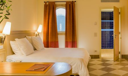 Standard Double Room - Garden View - Palm Wing - Novotel Sharm El Sheikh - Sharm El Sheikh