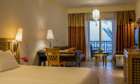 Junior Suite - Sea View - Beach View - Novotel Sharm El Sheikh - Sharm El Sheikh