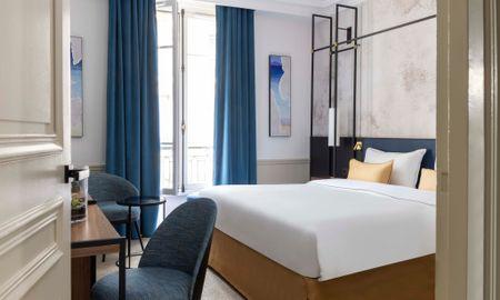 Habitación Superior - Victoria Palace Hôtel - Paris
