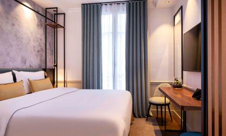 Habitación Clásica - Victoria Palace Hôtel - Paris