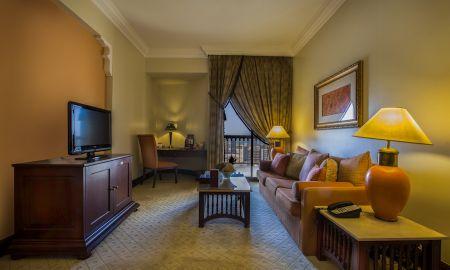 Apartamento Ejecutivo Dos Dormitorios - Mercure Grand Seef - Manama