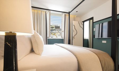 Suite - The Chess Hotel - Paris