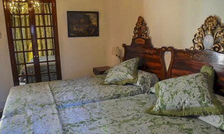 Chambre Supérieure Double - Hotel Ateneo Sevilla - Séville