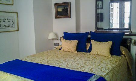 Chambre Standard - Hotel Ateneo Sevilla - Séville