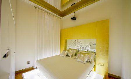 Quarto Superior - Hotel Trecento - Roma