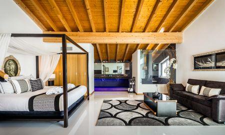Superior Double Room - Vila Valverde Design & Country - Algarve