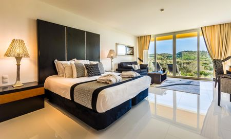 Double Room - Vila Valverde Design & Country - Algarve