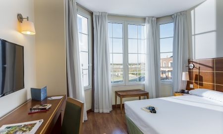 Triple Room - Eurostars Zarzuela Park - Madrid