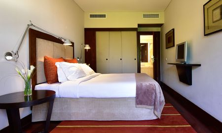 Superior Room - Pousada Convento De Tavira - Algarve