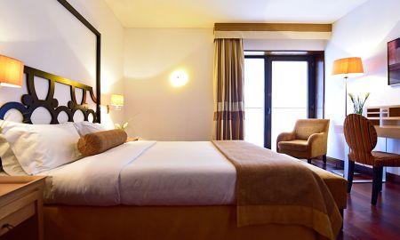 Standard Room - Pousada Convento De Tavira - Algarve