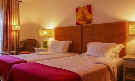 Standard Single Room - Pousada De Sagres - Algarve