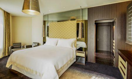 Habitación Prestige Doble / Twin - Excelsior Hotel Gallia - Milan