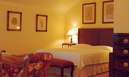 Suite Penthouse - Quinta Da Bela Vista - Madeira