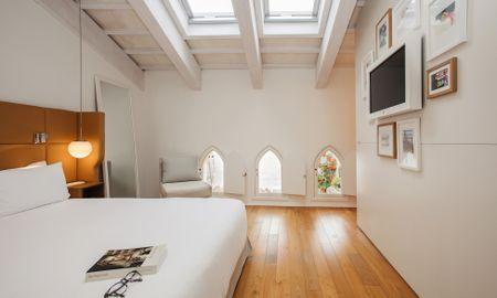 Doppelzimmer - Can Faustino - Balearische Inseln