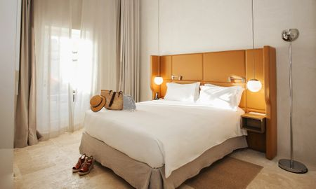 Doppelzimmer with Patio - Can Faustino - Balearische Inseln
