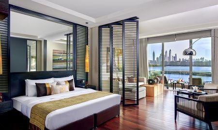 Premium Room - Garden View - Rixos The Palm Dubai - Dubai