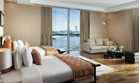 King Suite - Panoramic Sea View - Rixos The Palm Dubai - Dubai