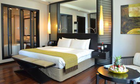 Deluxe Room - Rixos The Palm Dubai - Dubai