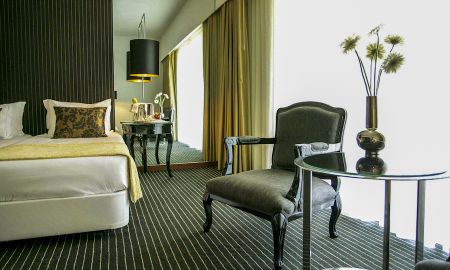 Twin Room - Single Use - Palace Hotel Monte Real - Leiria