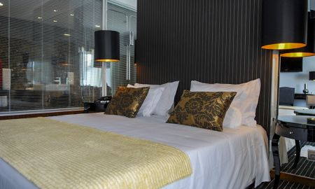 Double Room - Single Use - Palace Hotel Monte Real - Leiria