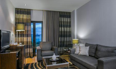 Suite - Eurostars Das Letras - Lisbonne