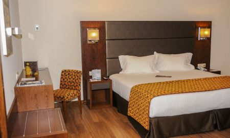 Double Room Single Use - Eurostars Oporto - Porto