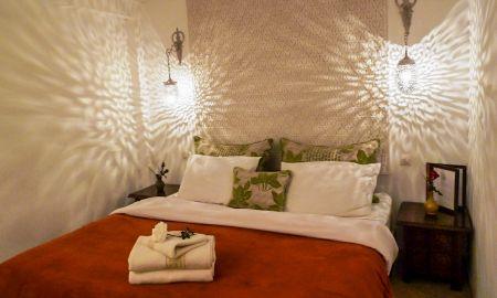 Double Deluxe Lavender Room - Riad Viva - Marrakech
