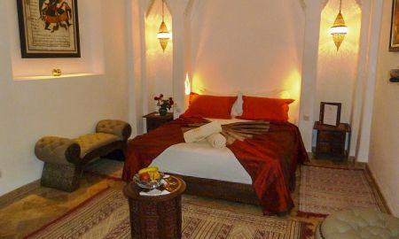 Double Superior Azalea Room - Riad Viva - Marrakech