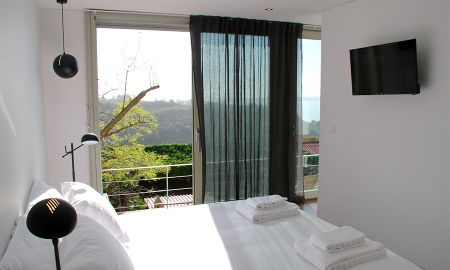 Suite con Balcone - Quinta Do Tagus Village - Lisbona