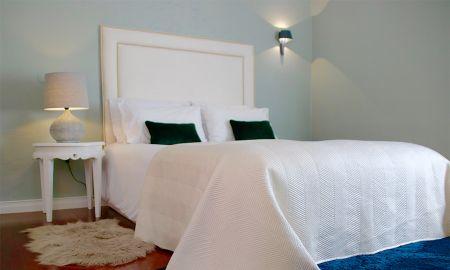 Patio Suite - Quinta Do Tagus Village - Lisbona