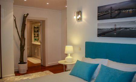 Suite River Premium con Terrazza - Quinta Do Tagus Village - Lisbona