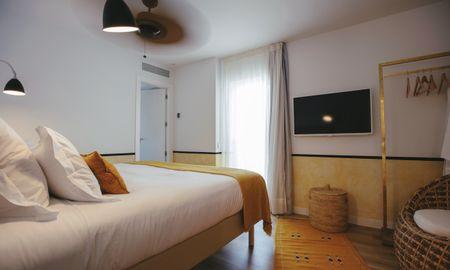 Chambre Premium - Mikasa Ibiza Boutique Hotel - Îles Baléares