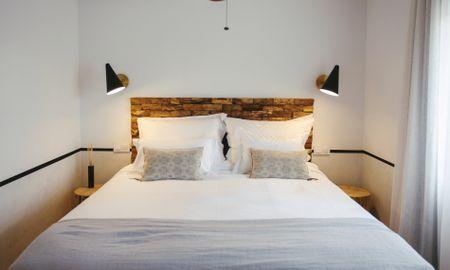 Chambre Standard - Mikasa Ibiza Boutique Hotel - Îles Baléares