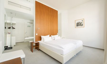 Делюкс номер - Ellington Hotel Berlin - Berlin