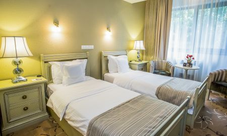 Standard Deluxe Room - Pleiada Boutique Hotel - Iași