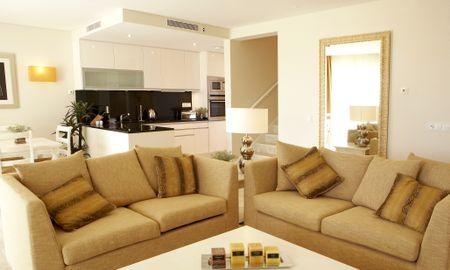 One Bedroom Suite - Monte Santo Resort - Algarve