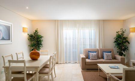 Suite Deux Chambres - Monte Santo Resort - Algarve