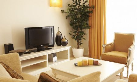 Suite con Due Camere - Monte Santo Resort - Algarve