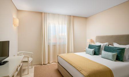Suite Une Chambre - Monte Santo Resort - Algarve